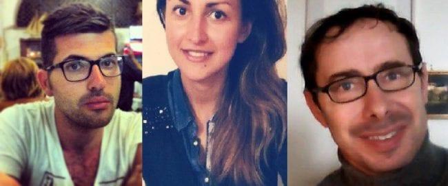 Uccise Biagio e la sua fidanzata. Fissato l'appello per il duplice omicida - CasertaCE