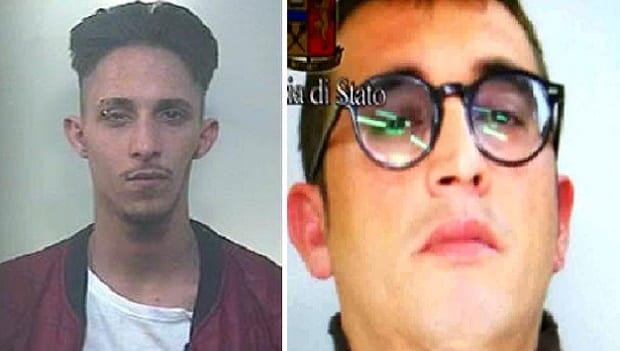 Casertace MADDALONI. Arrestato per spaccio di droga insieme a O'Sapunar, scarcerato Aniello Zampella