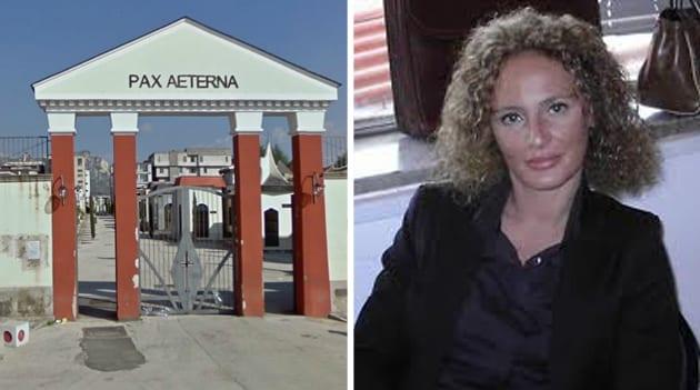 Casertace S. MARIA C.V. Cimitero vietato ai disabili 5 giorni su sette