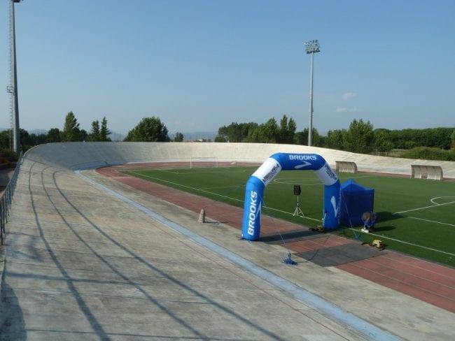LA SVOLTA MARCIANISE. Il velodromo riapre i battenti: sarà gestito dalla Federazione Ciclistica Italiana