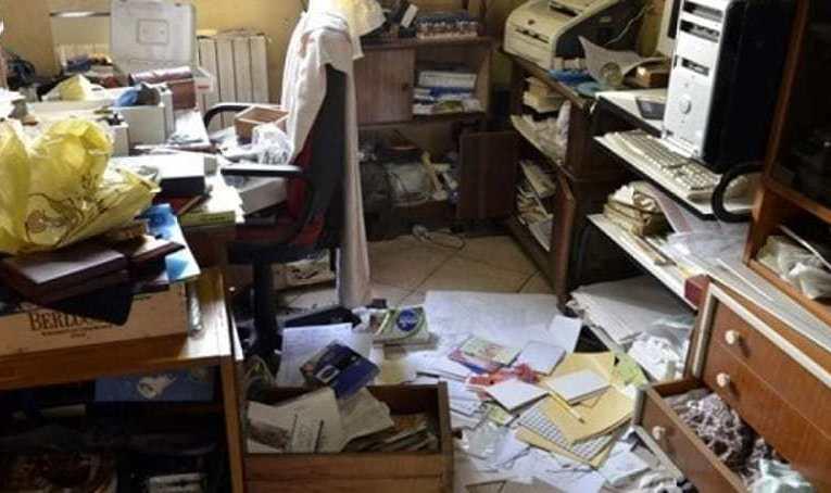 AVERSA. Settimana di Ferragosto raffica di furti in casa - CasertaCE