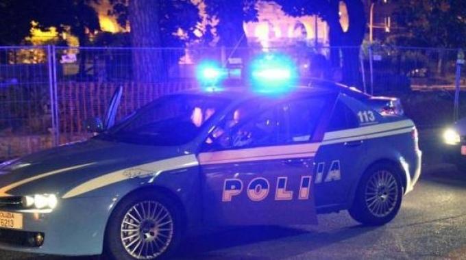 CASERTACE - MADDALONI. Perseguitata dall'ex marito, 45enne salvata da una volante della Polizia