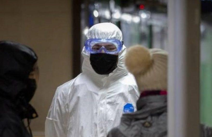 C'è un sospetto caso di coronavirus al Cardarelli di NAPOLI - CASERTACE