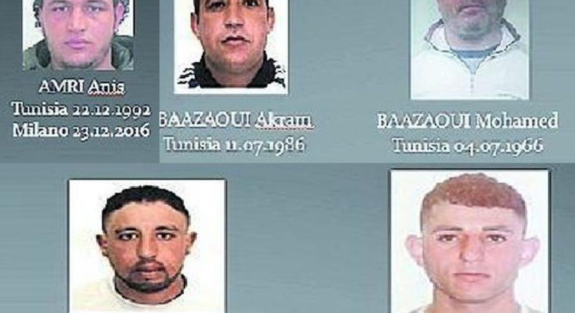 Documenti falsi per l'ISIS prodotti a CASAL DI PRINCIPE E DINTORNI: condanna confermata per 4 persone - CASERTACE