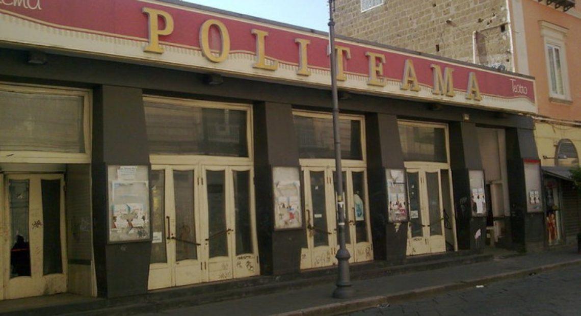 S.MARIA C.V. Addio Nando, scomparso lo storico proprietario del cinema Politeama - CasertaCE