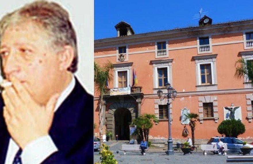 CASERTACE - Città in lacrime per la scomparsa dell'avvocato Piazza, l'avversario politico lo ricorda così