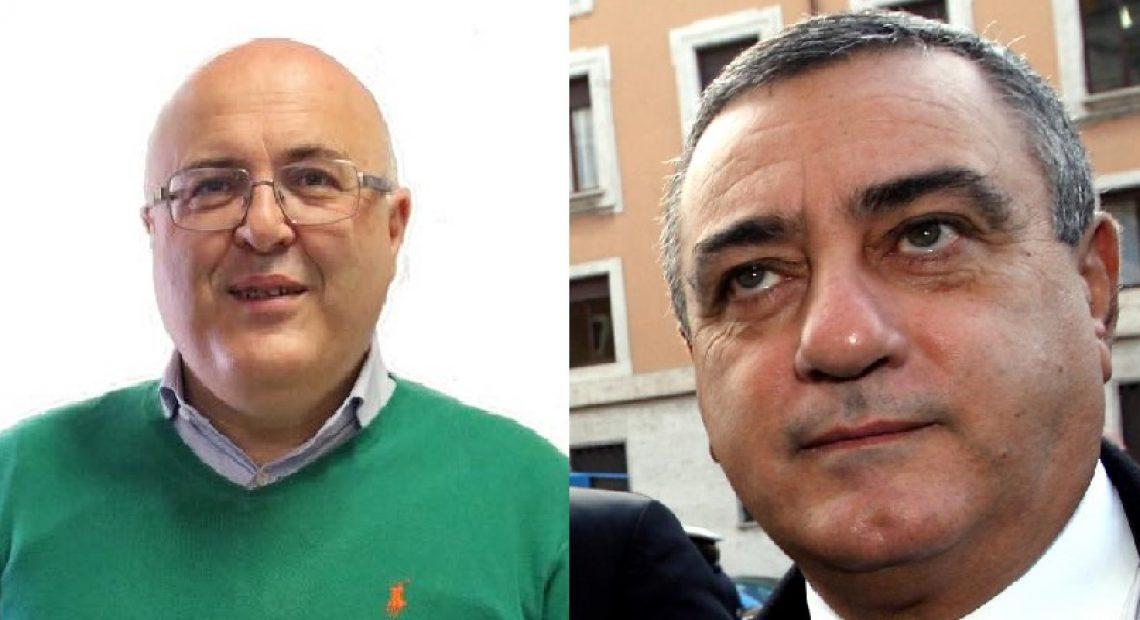 CASERTACE - MARCIANISE. Antonio Tartaglione va da Magliocca che gli propone Smarrazzo con candidatura a sindaco. Un ottimo modo per far rivincere Velardi