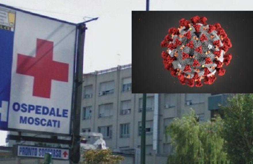 CASERTACE - CORONAVIRUS. Test negativo: buone notizie per una donna ricoverata al MOSCATI di AVERSA