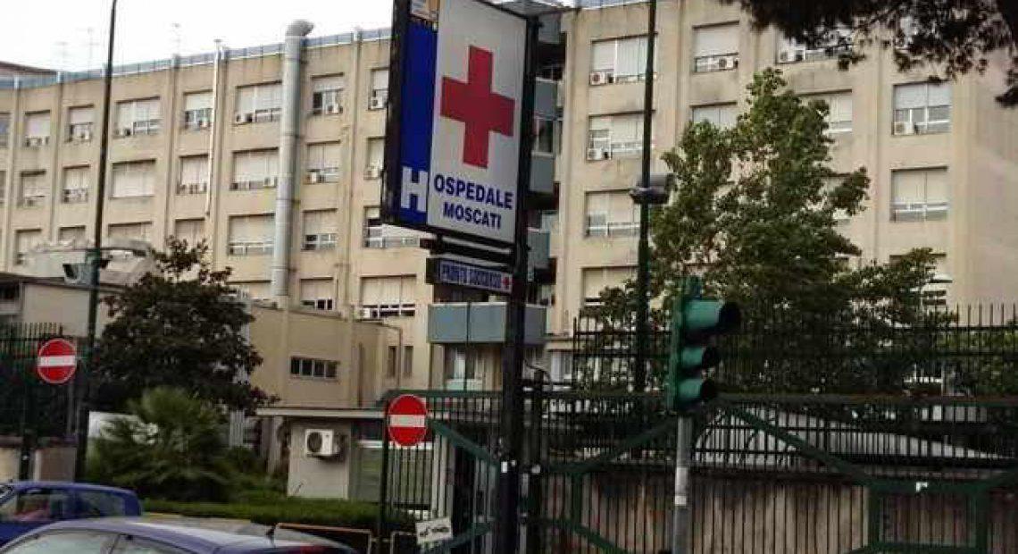 CASERTACE - CORONAVIRUS. AVERSA. Ospedale Moscati si parla di un focolaio tra medici e infermieri, ma non è così. Ci sono due forse positivi oppure no. Vi spieghiamo come funzionano l'IgG e l'IgM
