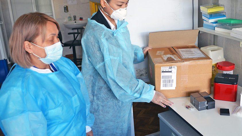CASERTACE -CORONAVIRUS. Ufficiali tre nuovi contagi in provincia di CASERTA. LEGGI LA TABELLA DI TUTTI I COMUNI