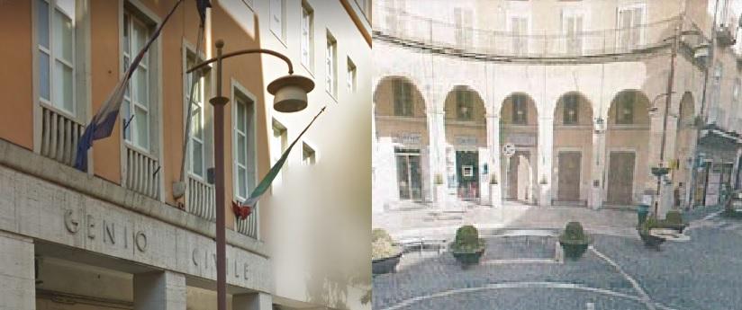 CASERTACE - PEZZI DI CASERTA IN VENDITA. 400 mila euro per comprare dallo Stato su via Battisti, corso Trieste e anche nel cuore di piazza Dante