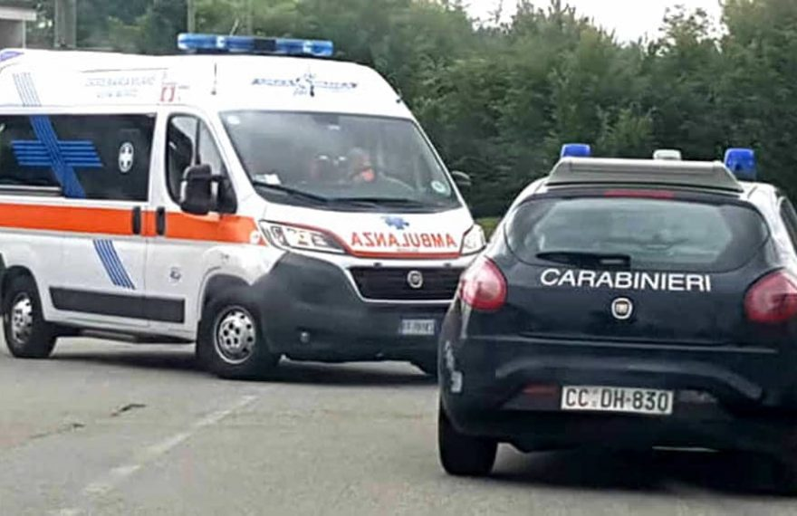 MADDALONI. Trovato uomo morto impiccato in casa - CasertaCE
