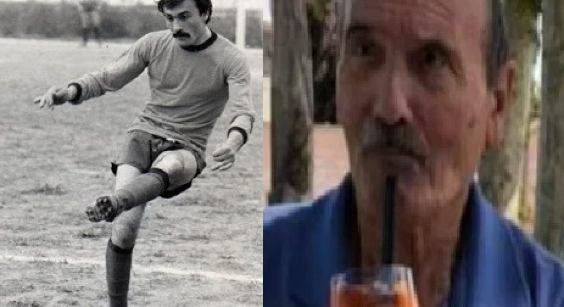 CORONAVIRUS. Muore a 70 anni Elio. Ex giocatore e bandiera del calcio locale - CasertaCE