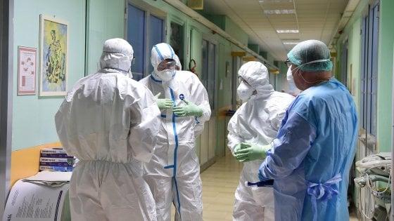 CORONAVIRUS. I guariti tornano ad essere inferiori ai contagiati. CASERTA il centro più colpito. LA TABELLA COMUNE PER COMUNE